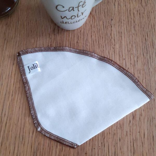 Filtre à café Joliboaz